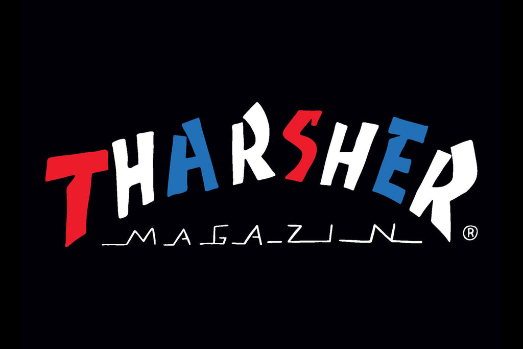 Thrasher Magazine Summer '17 Collection
