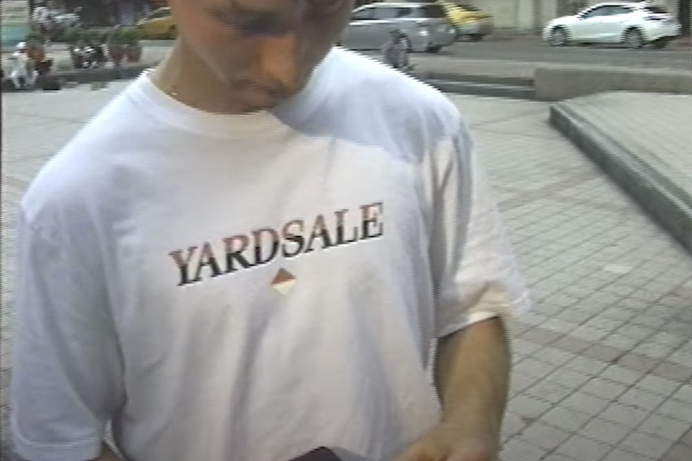 Yardsale Skateboards - Taipei 19