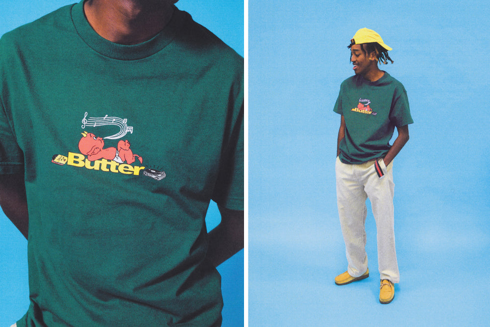 Butter_Goods_Unwind_Tee_Green_1