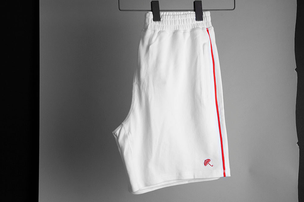 Helas_Marlon_Short_White_1
