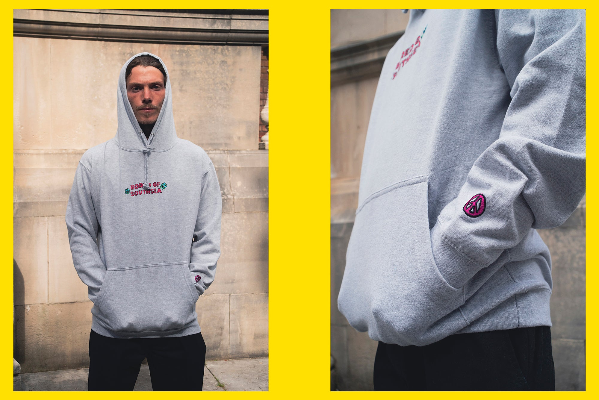 Peace_Out_Hoodie_Heather_Grey_1