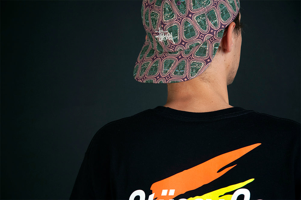 Stussy_Mask_Pattern_Low_Pro_Cap_1