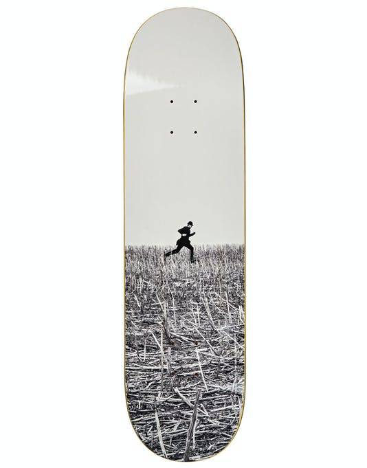 "Polar Skate Co Team I Like It Here...Field Skateboard Deck 8.625"" - Bottom"