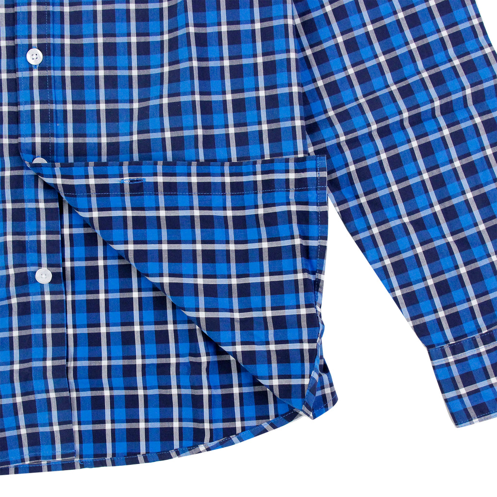 Dickies Laytonville Shirt in Blue -