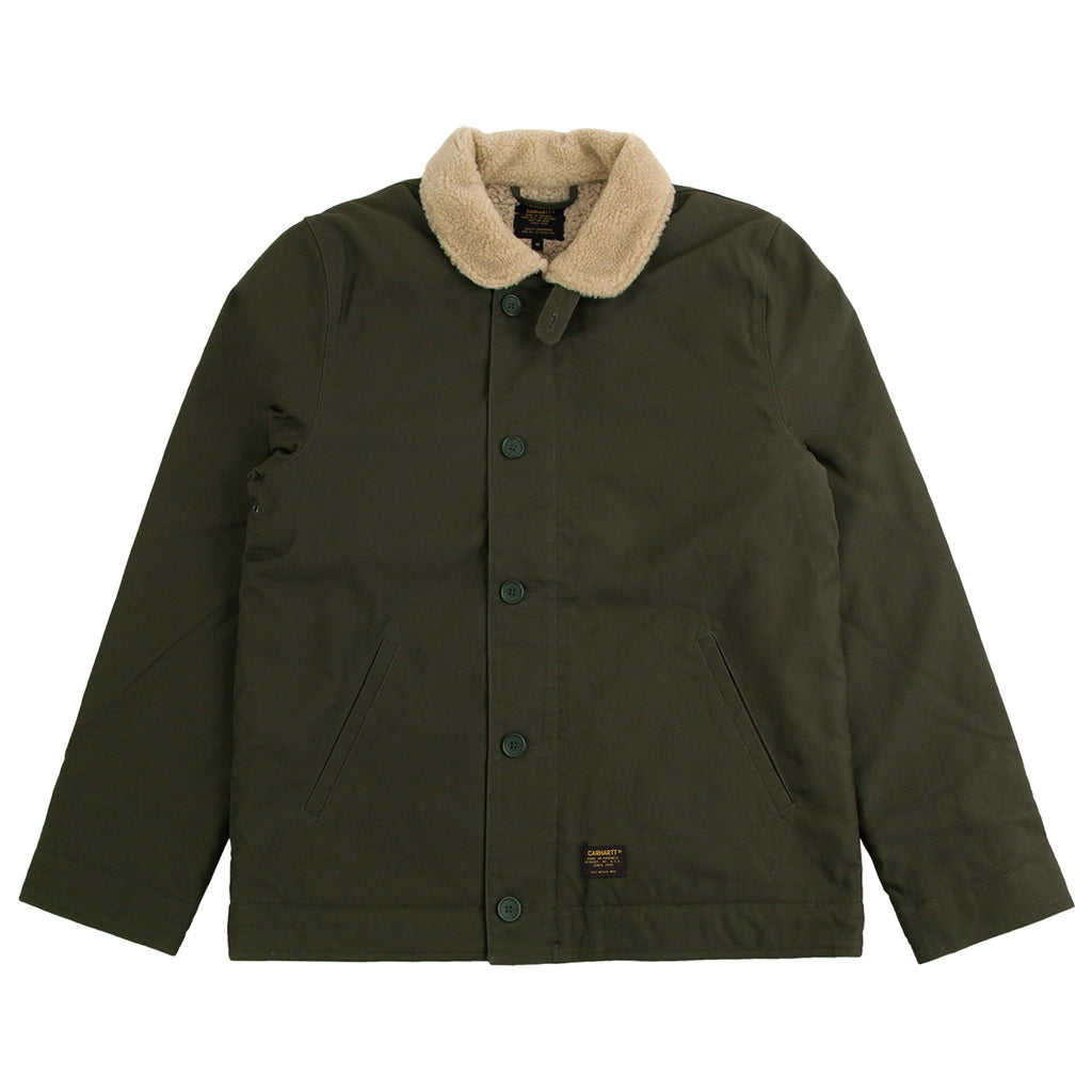 Carhartt Sheffield Jacket in Cypress
