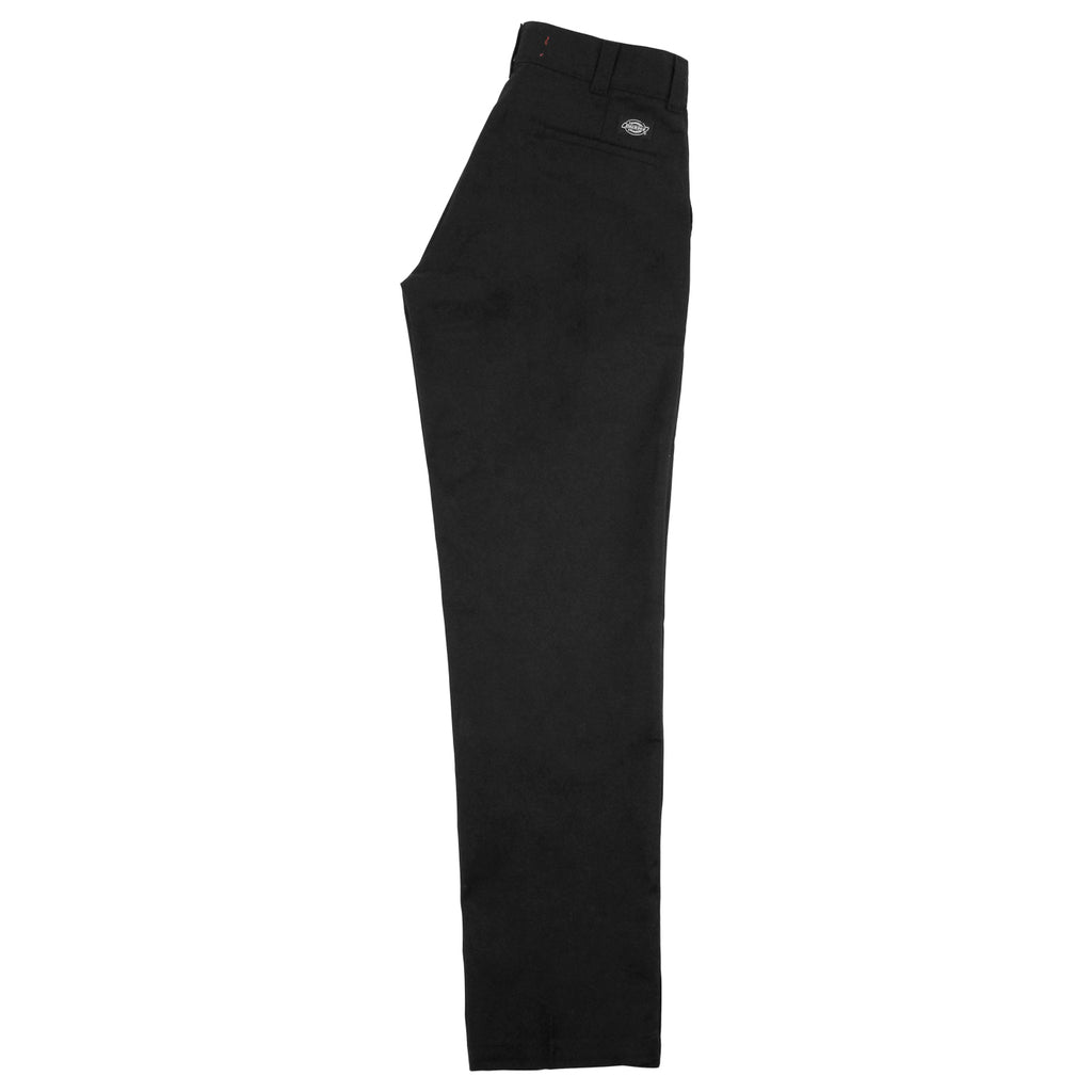 Dickies 894 Industrial Work Pant in Black - Leg