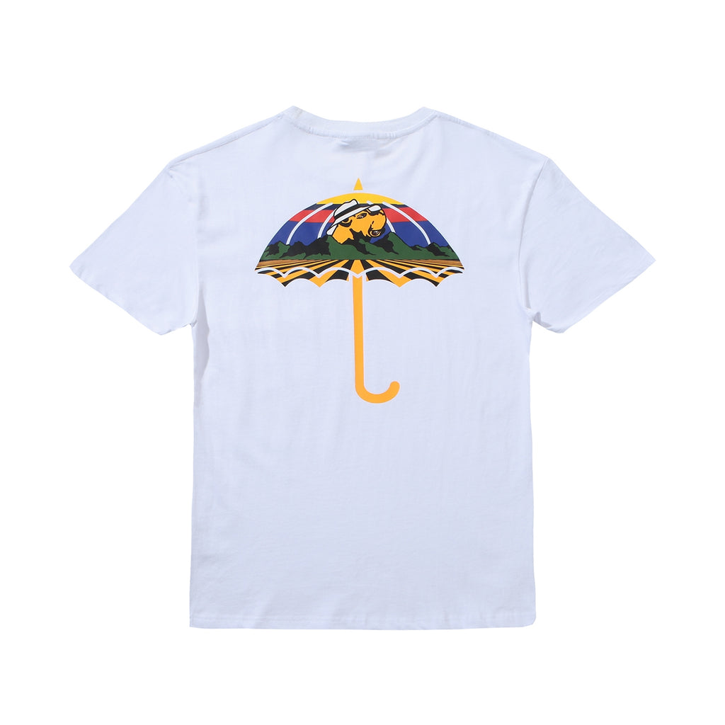 Helas UMB Source T Shirt in White