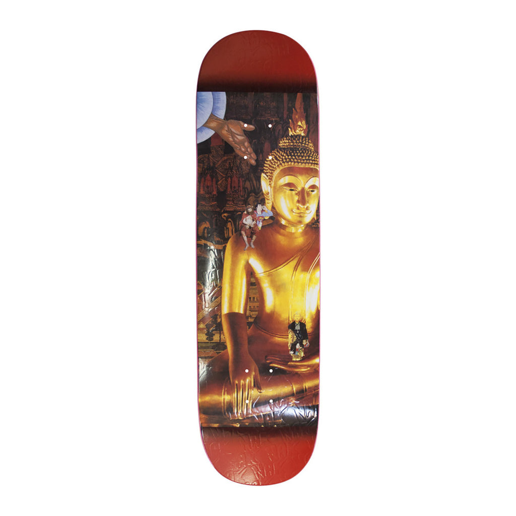 Fucking Awesome NAK Buddha Deck in 8.25""