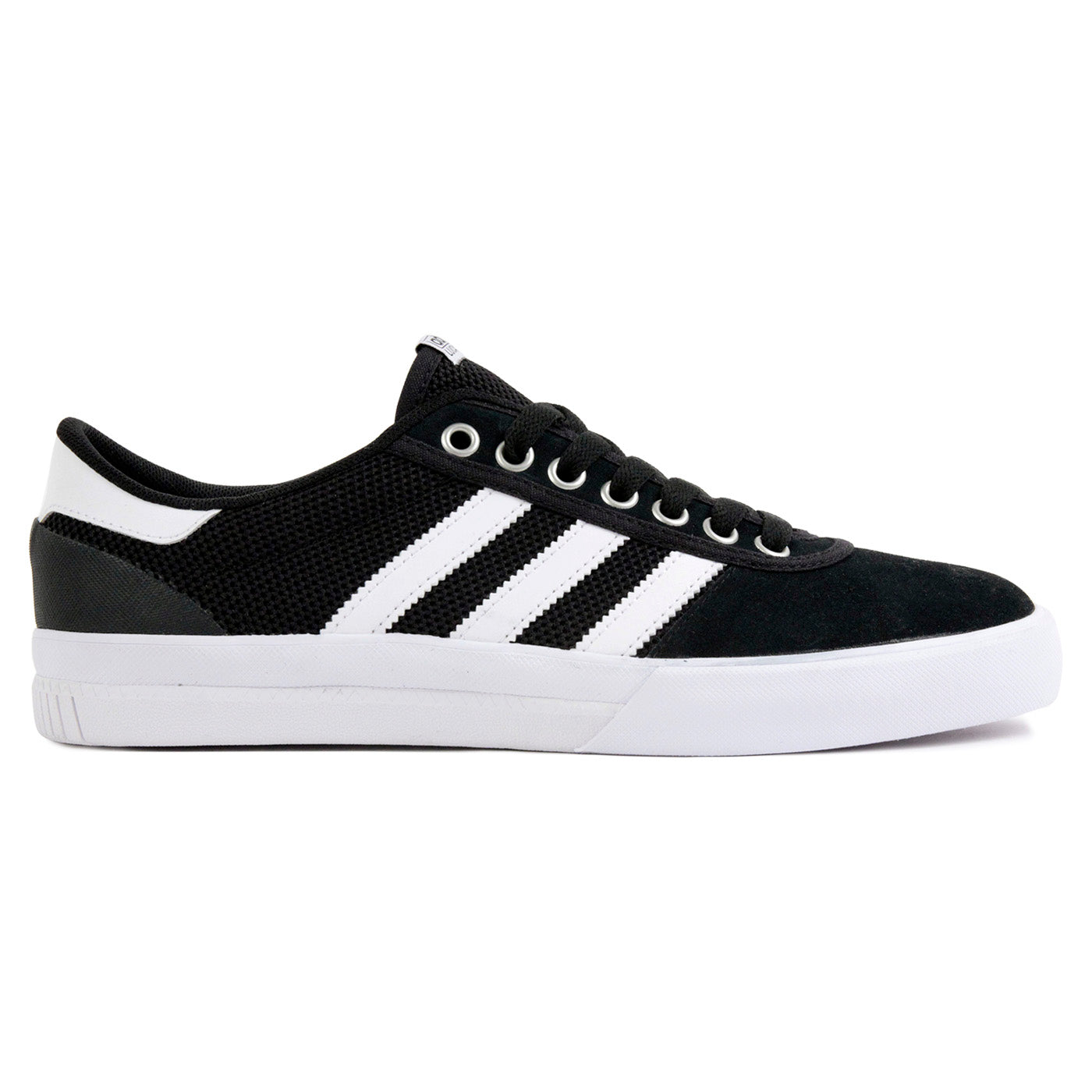 new concept 7cdd0 8077a Adidas Lucas Premiere ADV Shoes - Core Black   White   White