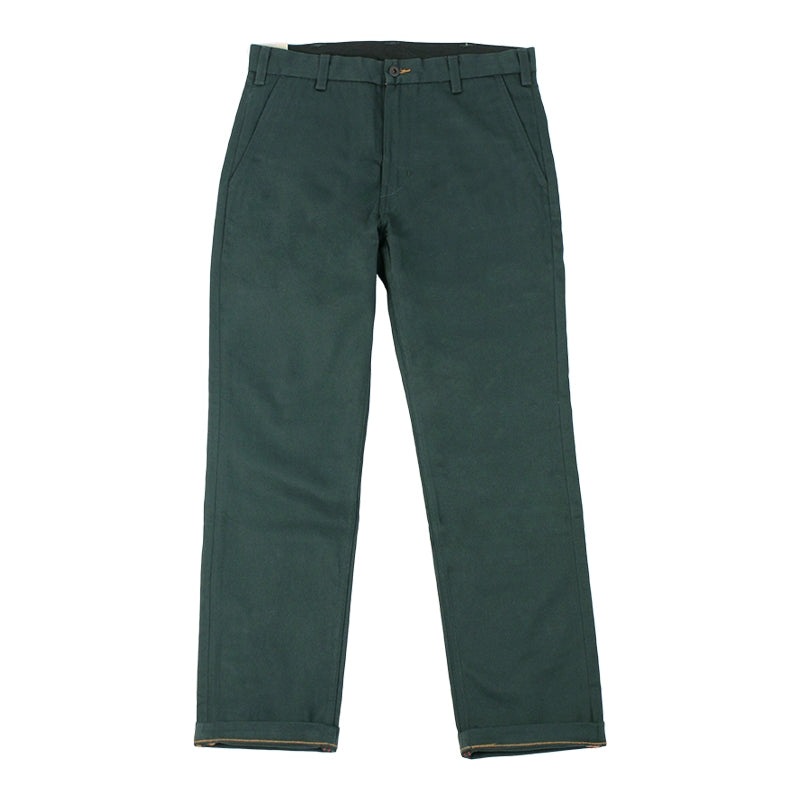 Levis Skateboarding Work Pant in Canopy - Open