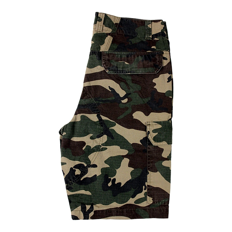 DICKIES NEW YORK SHORT CAMO - Profile