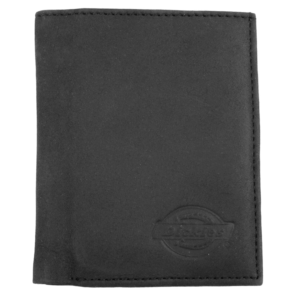Dickies Ridgeville Wallet in Black