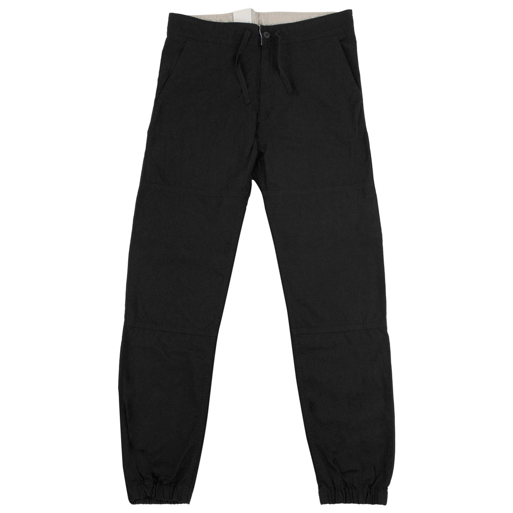 Carhartt Marshall Jogger in Black - Open