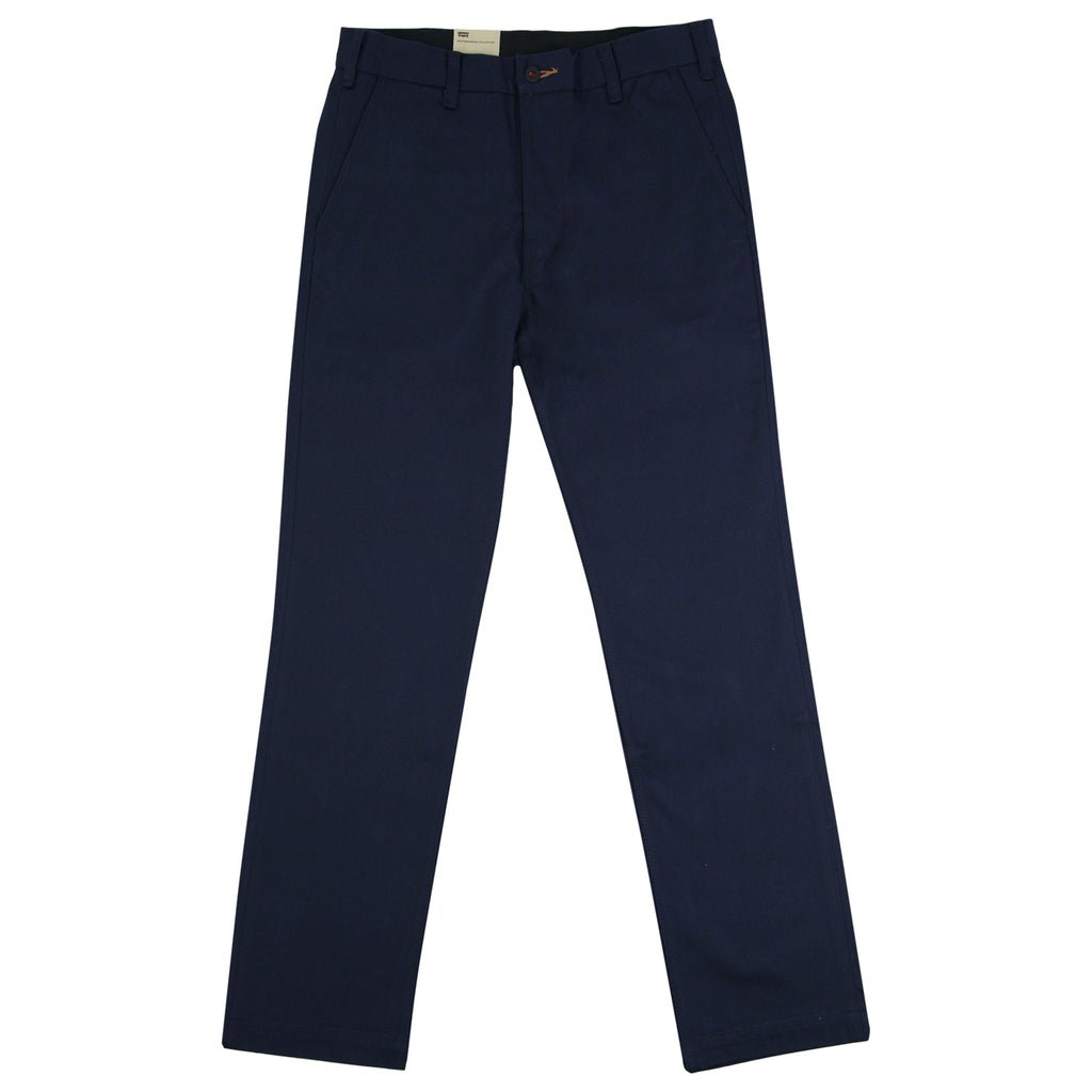 Levis Skateboarding Work Pant in Navy - Open
