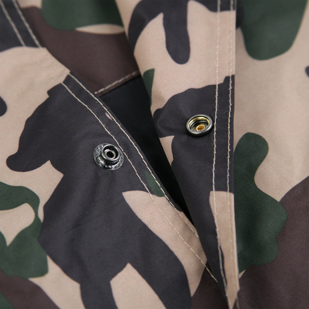 Dickies Torrance Jacket in Camouflage - Button