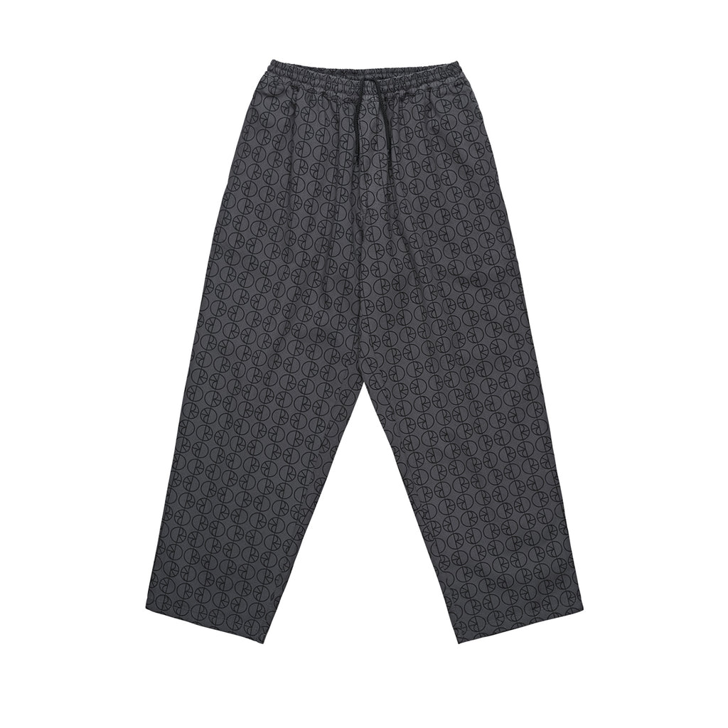 Polar Skate Co Stroke Logo Surf Pants - Graphite
