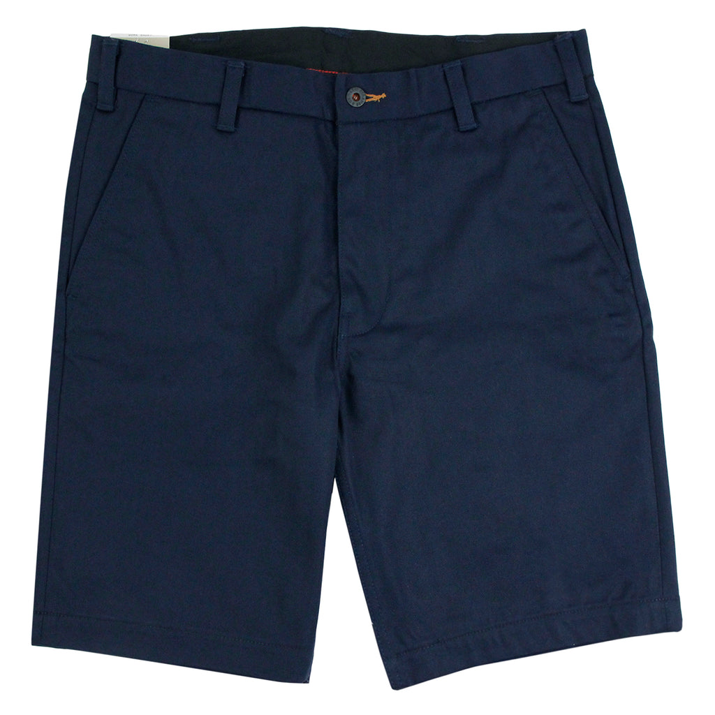 Levis Skateboarding Skate Work Short in Navy - Open
