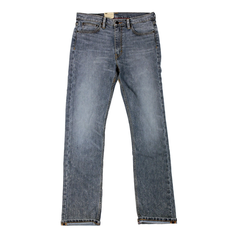 Levis Skateboarding 513 Slim Straight Jeans in Ingleside - Open