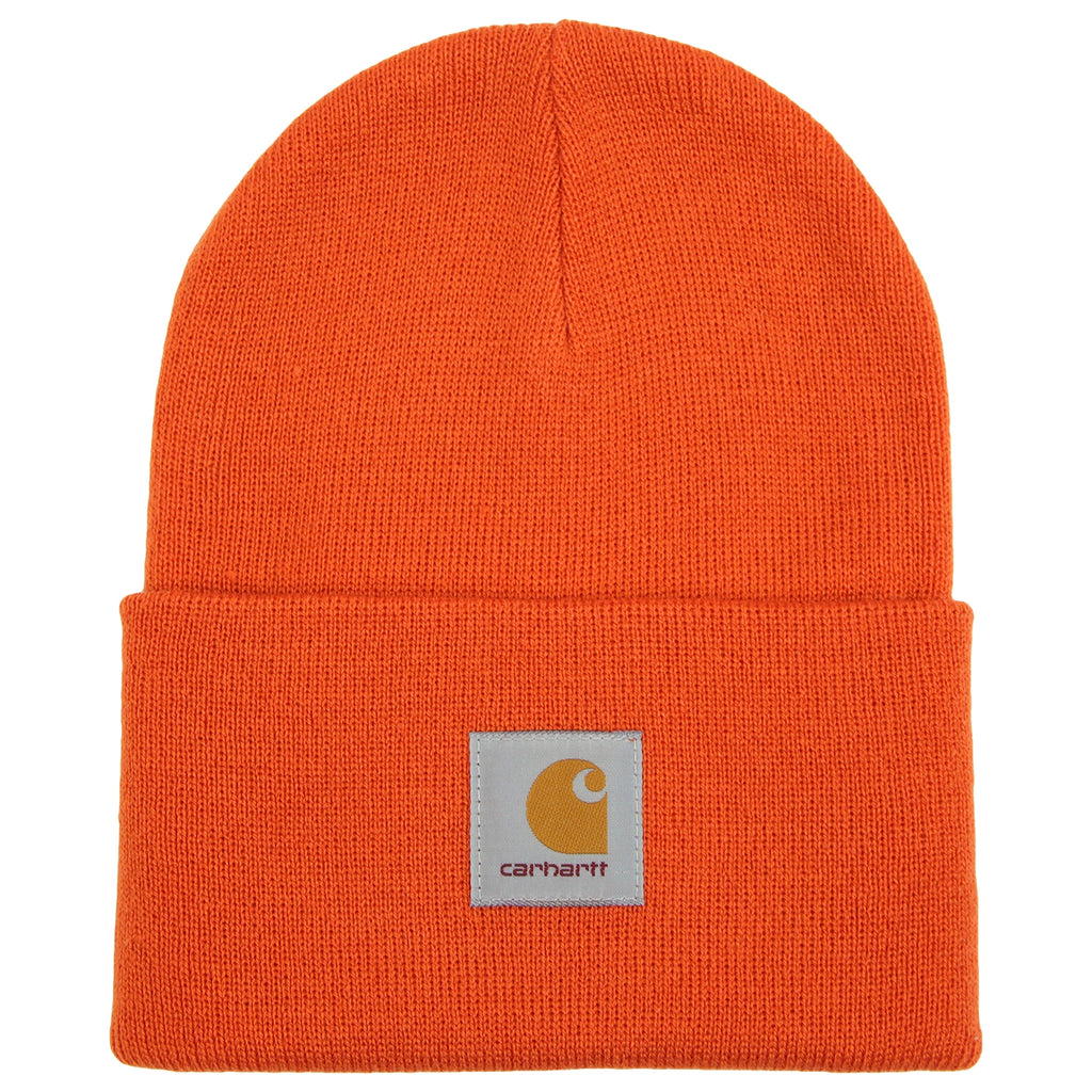 Carhartt Watch Hat in Persimmon