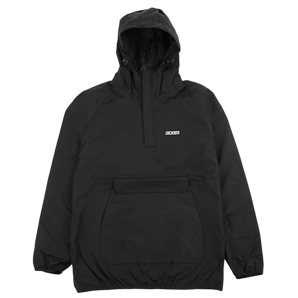 Dickies Axton Jacket in Black