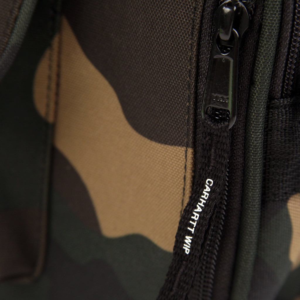 Carhartt Essentials Bag in Camo Laurel - Zipper