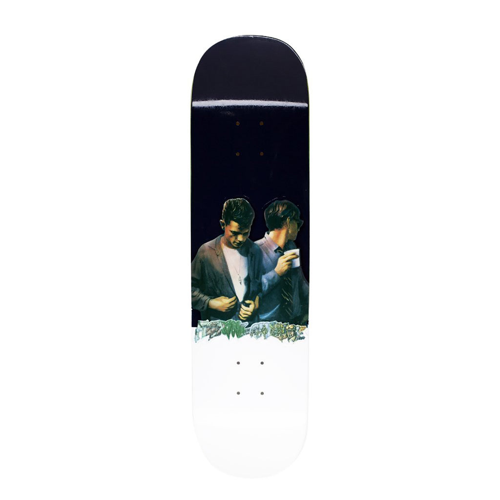 Fucking Awesome Brothers Slick Skateboard Deck in 8.25""