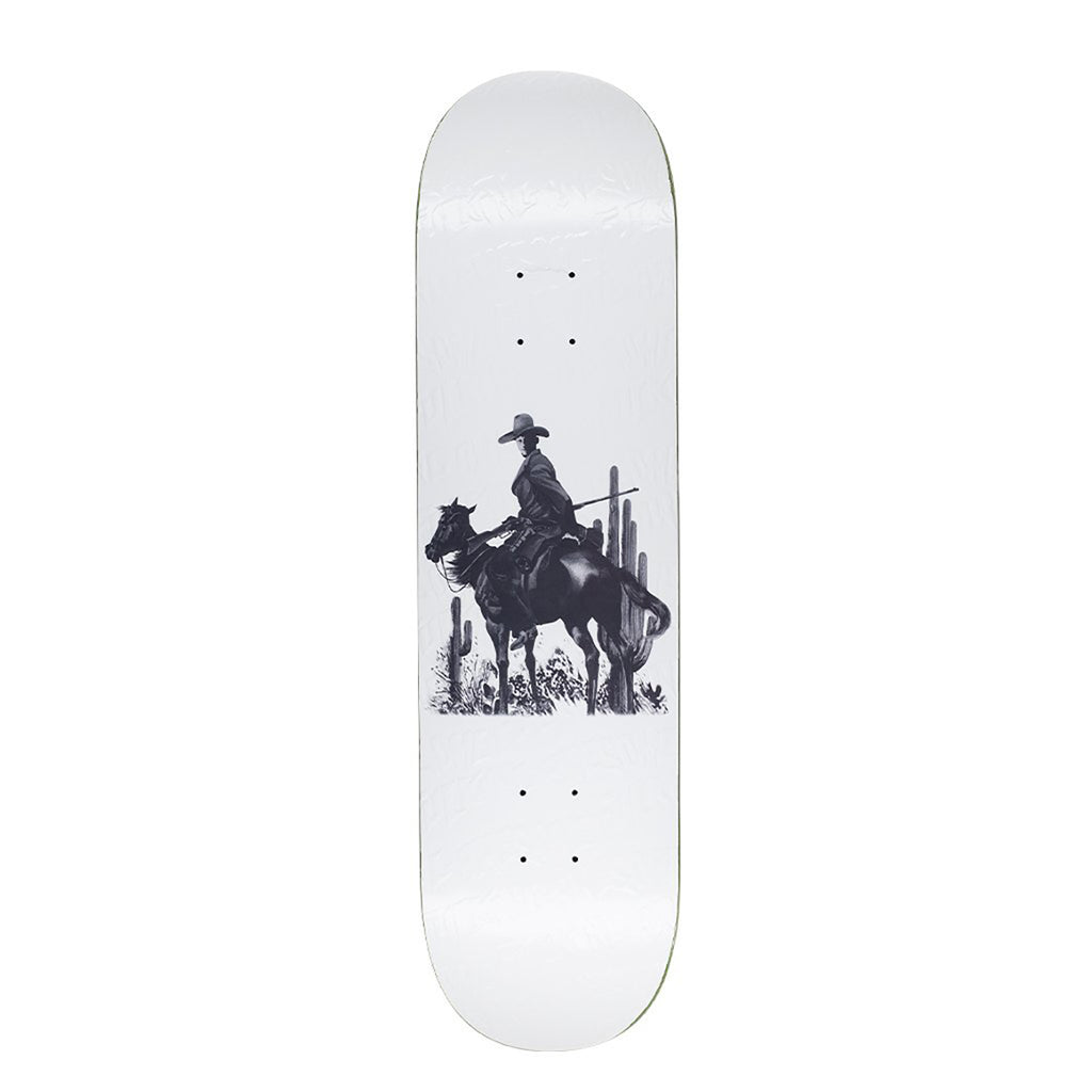 Fucking Awesome Django Skateboard Deck in 8.25""