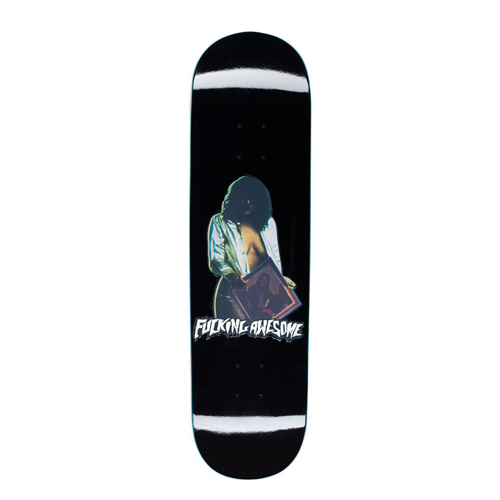 Fucking Awesome AVE Skynet Skateboard Deck in 8.25""