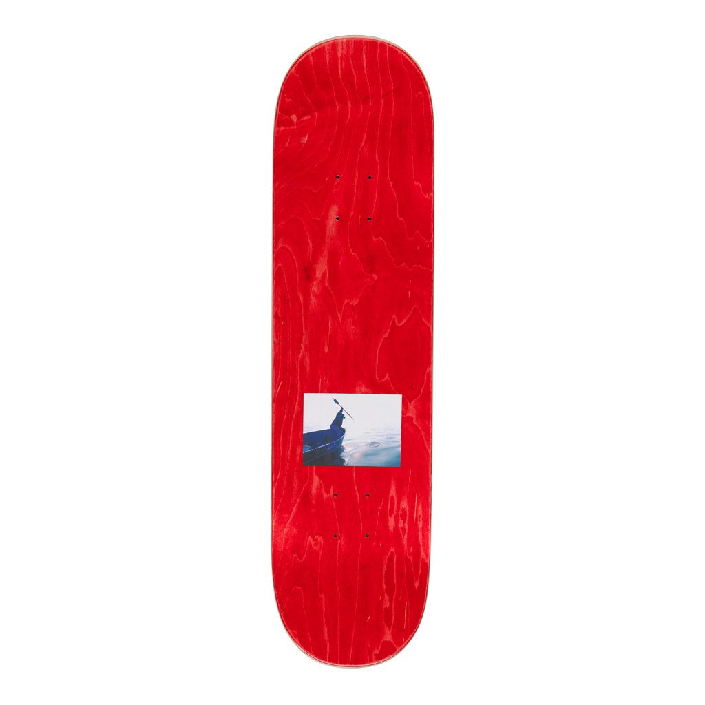 "Hockey Skateboards Shotgun Skateboard Deck 8.25"" - Top"