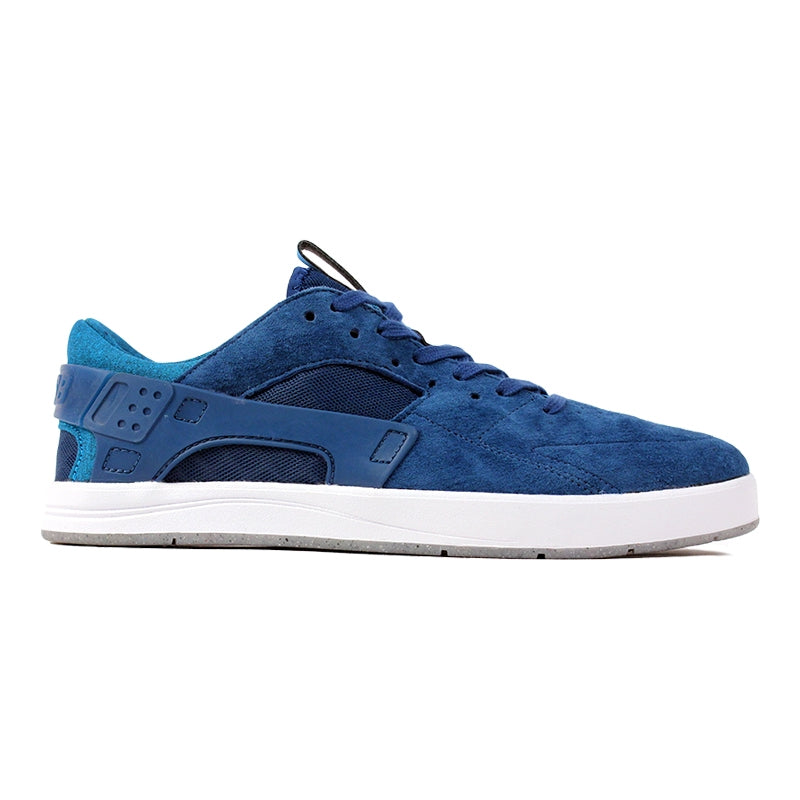 Nike SB Eric Koston Huarache Shoes in Blue Force / Blue Lagoon / White