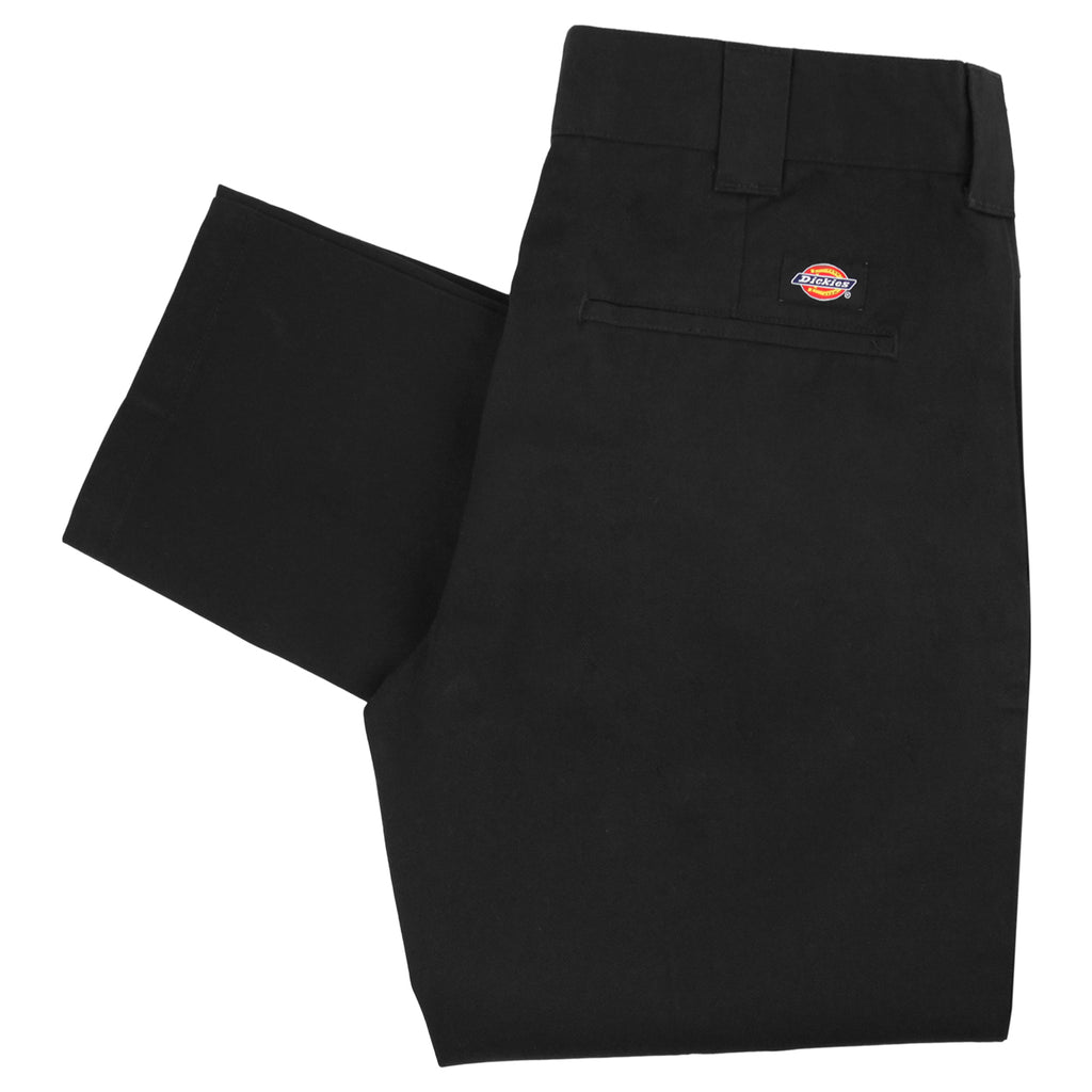 Dickies 872 Slim Fit Work Pant in Black