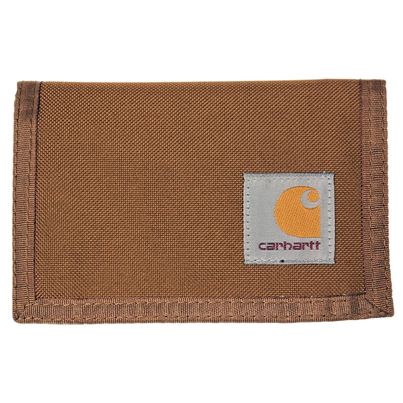 Carhartt Wallet in Hamilton Brown