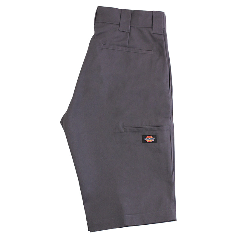 "Dickies 803 Slim 13"" Work Shorts in Charcoal"