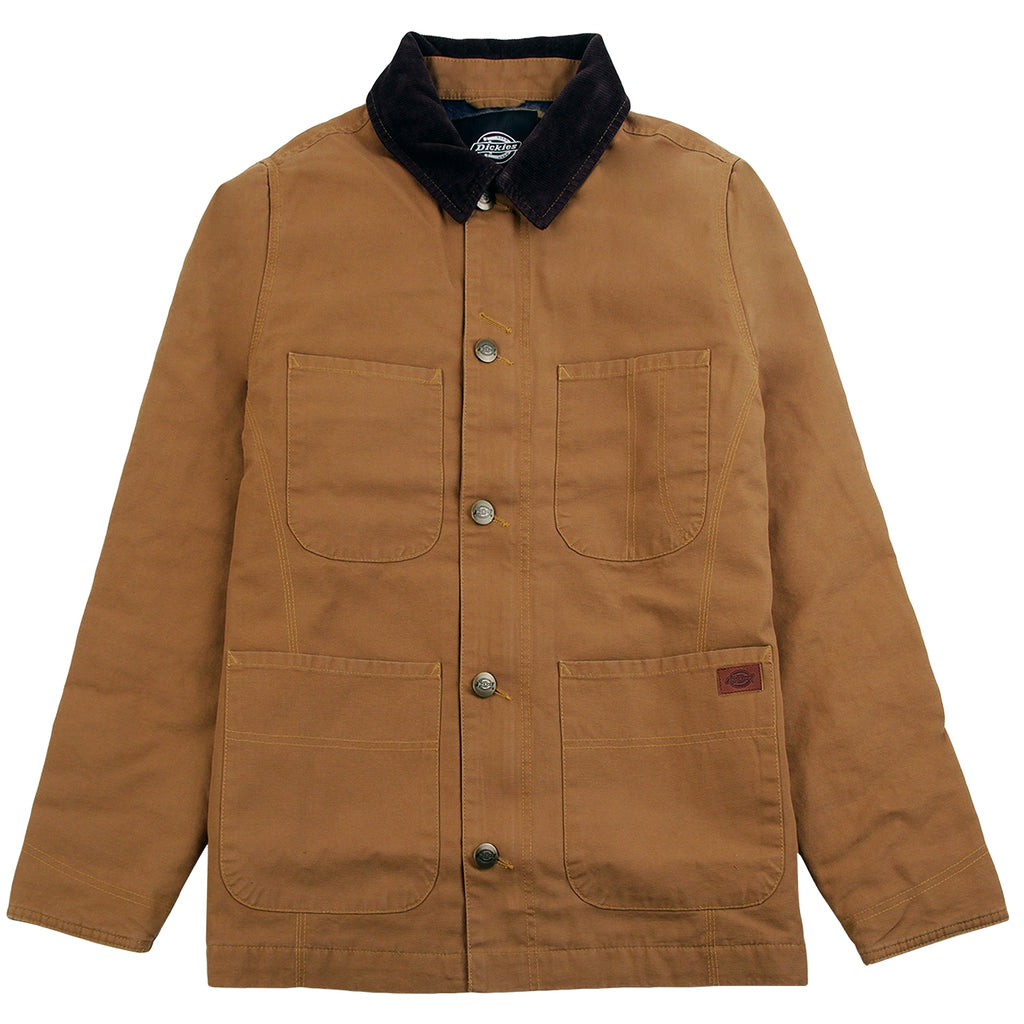 Dickies Norwood Jacket in Pecan