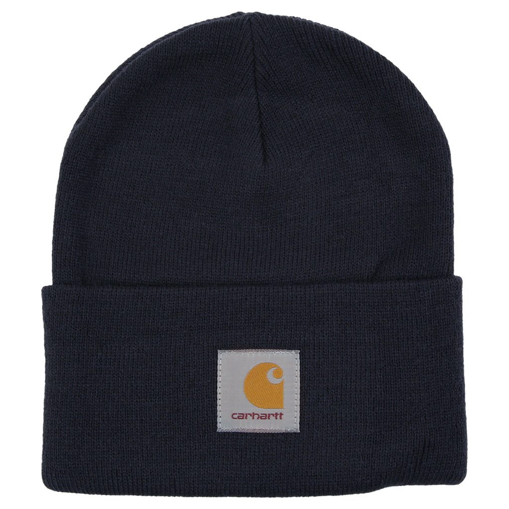 Carhartt WIP Watch Hat in Navy