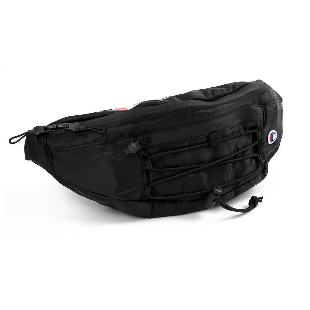 Champion Reverse Weave Belt Bag in Black