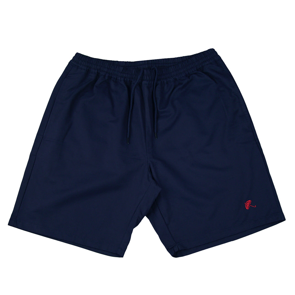 Helas Classic Chino Short in Navy