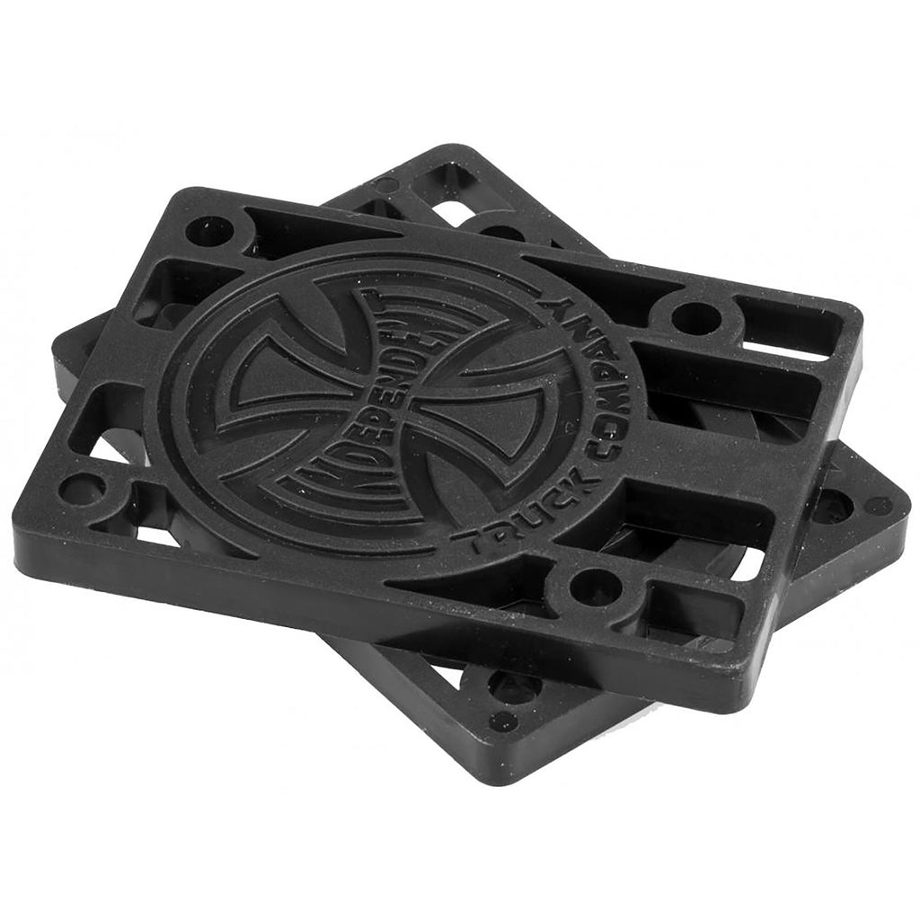 Independent Trucks Riser Pads in 1/4""