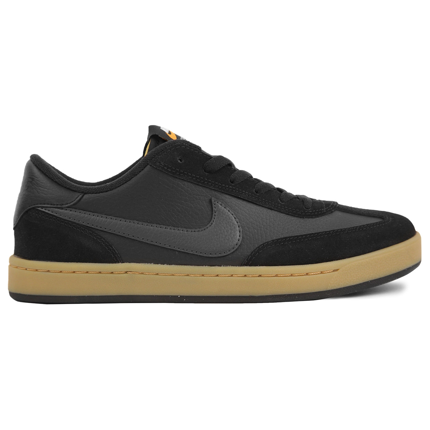 b28e0d0315e FC Classic Shoes in Black   Anthracite - Black by Nike SB