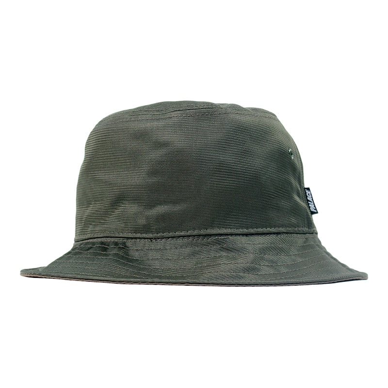 Palace Smiler Bucket Hat in Olive - Back