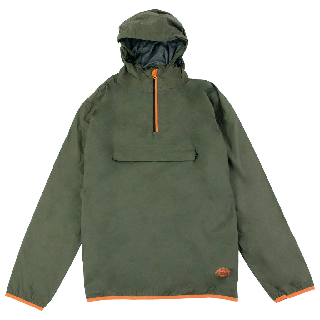 Dickies Saint Cloud Jacket in Dark Olive