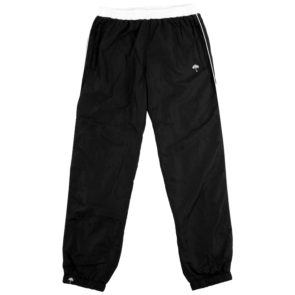 Helas Classic Tracksuit Pant in Black / White