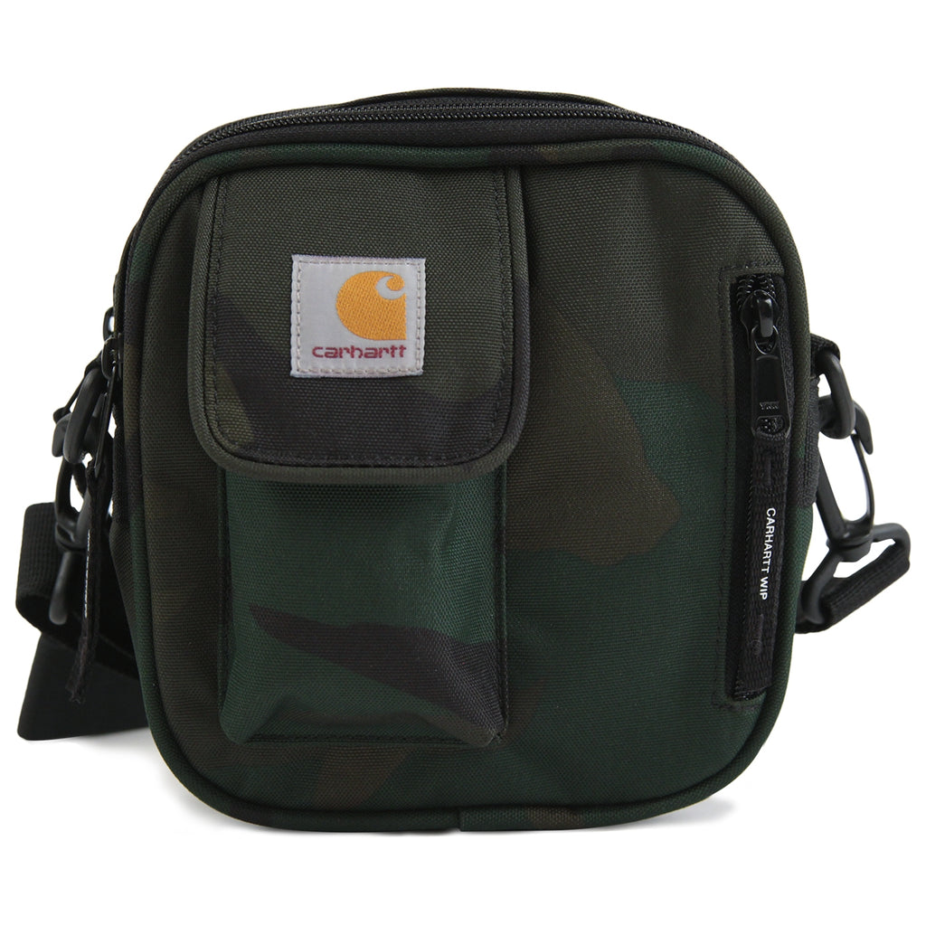 Carhartt Essentials Bag in Camo Combat Green