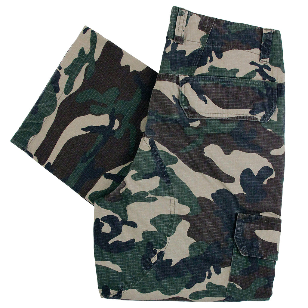 Dickies New York Pant in Camouflage