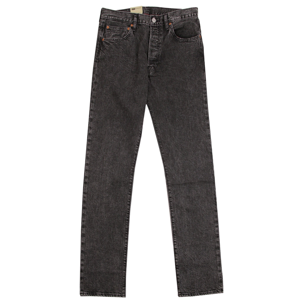 Levis Skateboarding 501 Jeans in Morningside - Front