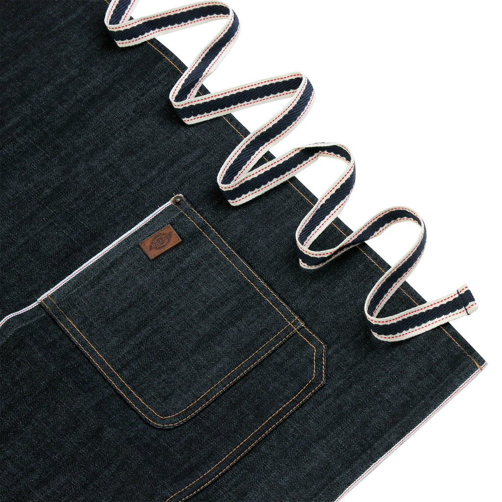 Dickies Apron in Raw - Strap