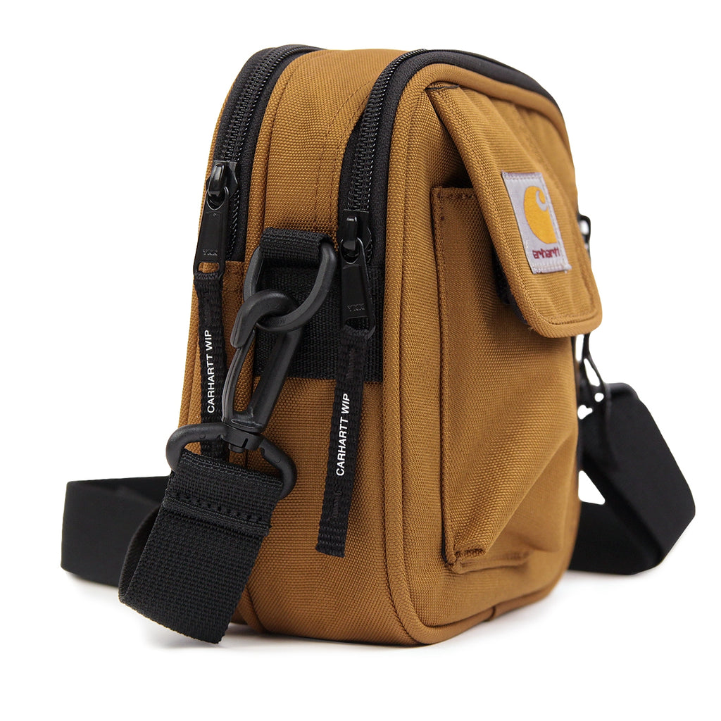 Carhartt Essentials Bag in Hamilton Brown - Side