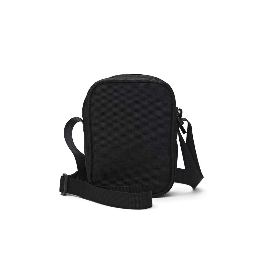 Polar Skate Co Cordura Mini Dealer Bag in Black - Back