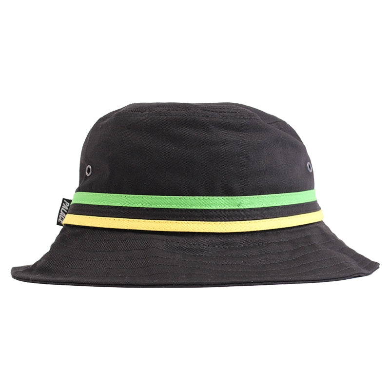 Palace Bucket Hat in Black - Overview