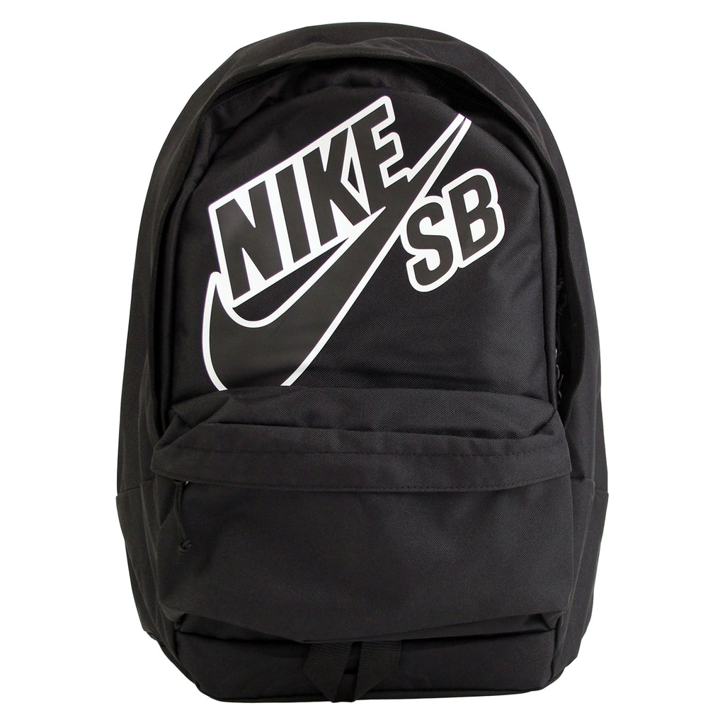Nike SB Piedmont Backpack in Black